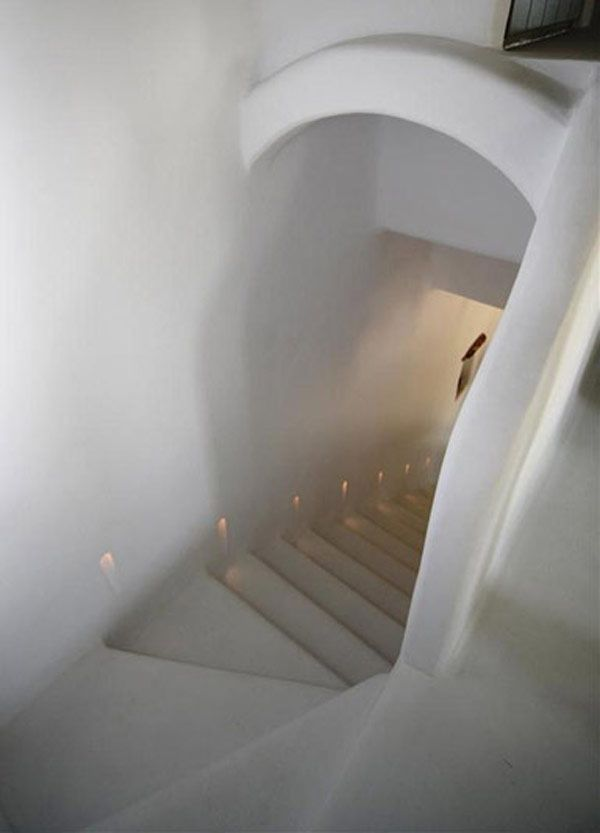 Stone holiday villa mykonos 8 Rocky Architecture Meets Ultimate Holiday Thrills in Mykonos, Greece