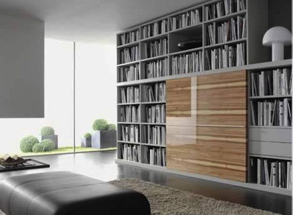 library design idea  37 Home Library Design Ideas With a Jay Dropping Visual and Cultural Effect