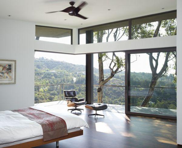 Modern Corner Windows on Freshome 20 30 Modern Corner Windows For Framed And Frameless Panoramic Views