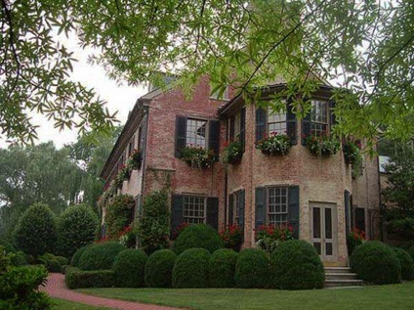 landscape 2 30 Landscape Design Ideas Shaping Up Your Summer Dream Home