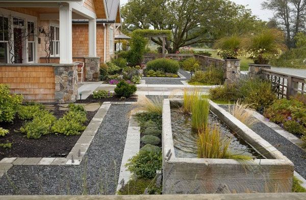 landscapes 30 Landscape Design Ideas Shaping Up Your Summer Dream Home
